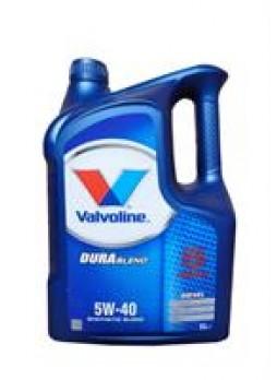"Масло моторное полусинтетическое ""DuraBlend Diesel 5W-40"", 5л"