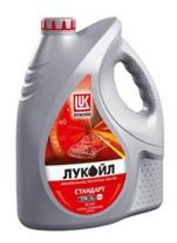 """Масло моторное минеральное """"Стандарт 10W-30"""", 5л"""