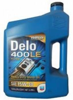 """Масло моторное синтетическое """"Delo 400 LE 15W-40"""", 3.785л"""