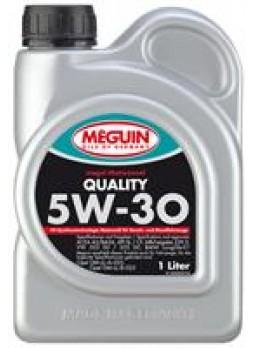 "Масло моторное синтетическое ""Megol Motorenoel Quality 5W-30"", 1л"