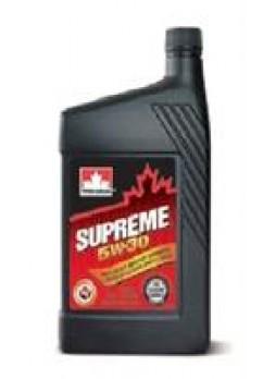 "Масло моторное полусинтетическое ""Supreme 5W-30"", 1л"