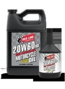 "Масло моторное синтетическое ""MOTORCYCLE OIL 20W-60"", 0.946л"