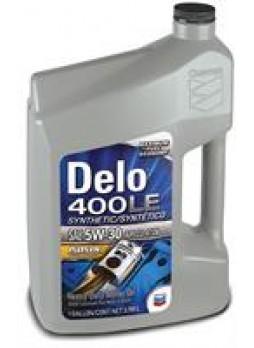 "Масло моторное синтетическое ""DELO 400 LE SYNTHETIC 5W-30"", 3.785л"