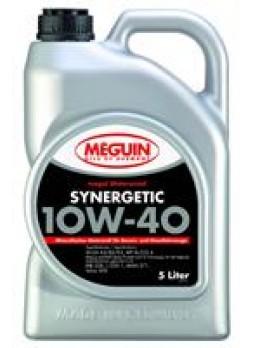 """Масло моторное минеральное """"Megol Motorenoel Synergetic 10W-40"""", 5л"""