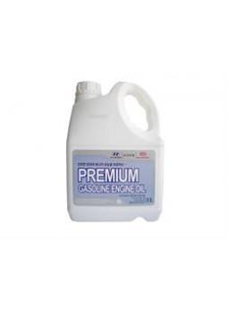"""Масло моторное полусинтетическое """"Premium Gasoline 5W-20"""", 3л"""