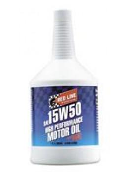 """Масло моторное синтетическое """"Syntetic Oil 15W-50"""", 0.946л"""