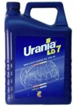 """Масло моторное минеральное """"LD7 15W-40"""", 5л"""