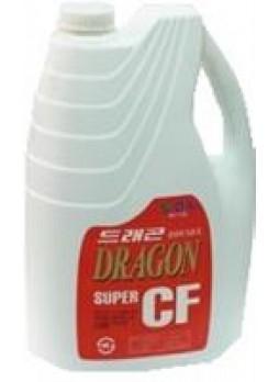 "Масло моторное полусинтетическое ""Dragon Super Diesel CF 15W-40"", 6л"