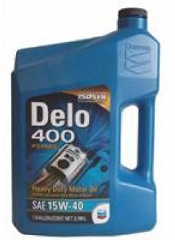 """Масло моторное минеральное """"DELO 400 MULTIGRADE 15W-40"""", 3.785л"""