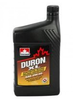 "Масло моторное полусинтетическое ""Duron XL Synthetic Blend 0W-30"", 1л"