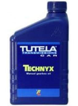 """Масло трансмиссионное полусинтетическое """"CAR TECHNYX 75W-85"""", 1л"""