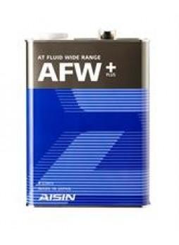 """Масло трансмиссионное полусинтетическое """"ATF Wide Range AFW+"""", 4л"""