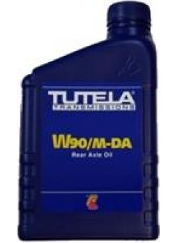 """Масло трансмиссионное полусинтетическое """"W 90 M-DA 80W-90"""", 1л"""