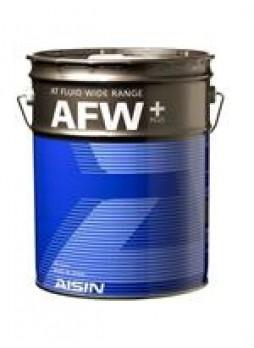"""Масло трансмиссионное полусинтетическое """"ATF Wide Range AFW+"""", 20л"""