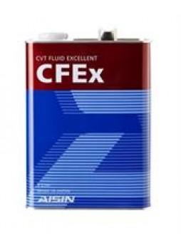 """Масло трансмиссионное полусинтетическое """"CVT Fluid Excellent CFEX"""", 4л"""