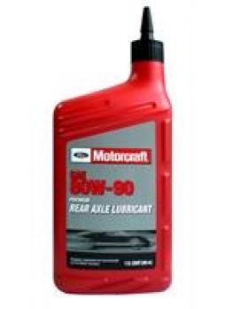 """Масло трансмиссионное минеральное """"Premium Rear Axle Lubricant 85W-90"""", 1л"""