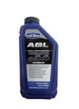 "Масло трансмиссионное синтетическое ""AGL - Full Synthetic Gearcase Lubricant and Transmission Fluid"", 0.946л"