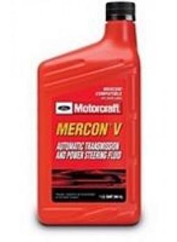 """Масло трансмиссионное синтетическое """"Mercon V Automatic"""", 1л"""