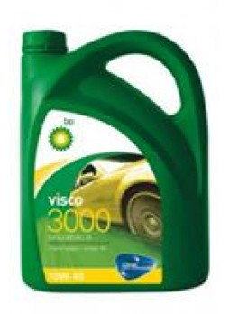 "Масло моторное полусинтетическое ""Visco 3000 A3/B4 10W-40"", 4л"