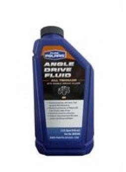 """Масло трансмиссионное синтетическое """"ATV Angle Drive Fluid"""", 0.946л"""