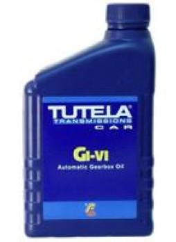 """Масло трансмиссионное полусинтетическое """"CAR GI/VI"""", 1л"""