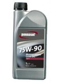 """Масло трансмиссионное синтетическое """"MultipurposeGear Oil GL4 75W-90"""", 1л"""