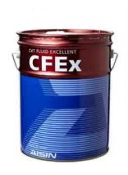 """Масло трансмиссионное полусинтетическое """"CVT Fluid Excellent CFEX"""", 20л"""