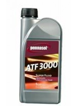 """Масло трансмиссионное """"Super Fluid ATF 3000"""", 1л"""