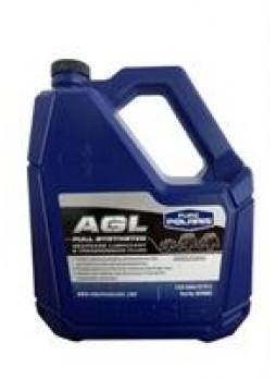 "Масло трансмиссионное синтетическое ""AGL - Full Synthetic Gearcase Lubricant and Transmission Fluid"", 3.78л"