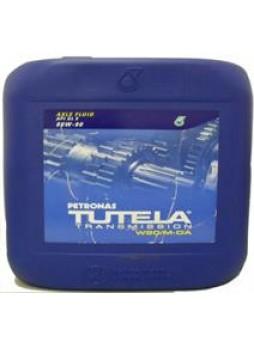 """Масло трансмиссионное полусинтетическое """"TRUCK W 90 M-DA 80W-90"""", 20л"""