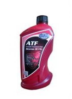 """Масло трансмиссионное синтетическое """"ATF Dexron III F/G"""", 1л"""