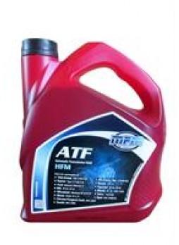 """Масло трансмиссионное синтетическое """"ATF HFM"""", 4л"""