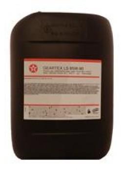 """Масло трансмиссионное минеральное """"GEARTEX LS 85W-90"""", 20л"""
