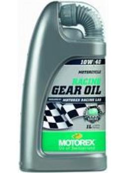 """Масло трансмиссионное синтетическое """"Racing Gear Oil 10W-40"""", 1л"""