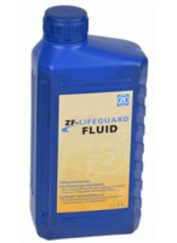 """Масло автоматической коробки передач """"ZF LifeguardFluid 5"""""""