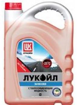 Жидкость для омывателя стекла -25, 5л