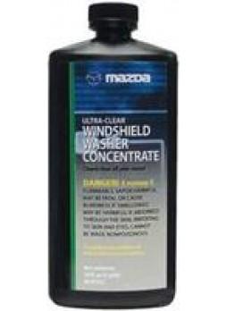 "Жидкость для омывателя стекл концентрат ""Ultra-Clear Windshield Washer Concentrate"" ,473 мл"