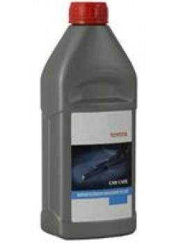 Жидкость зимняя для омывателя стекла -20с, 1л