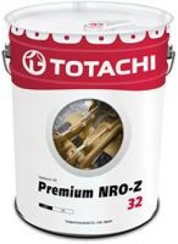 """Масло гидравлическое """"Premium NRO-Z 32 32"""", 20л"""