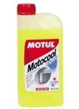 "Антифриз ""Motocool Expert -25"", 1л."