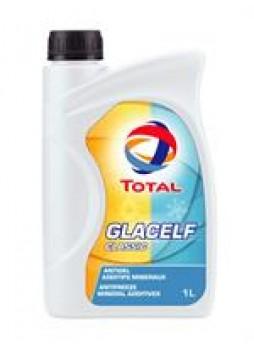 """Антифриз """"GLACELF CLASSIC"""", 1л"""