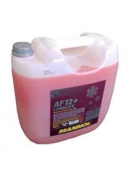 "Антифриз ""Longlife Antifreeze AF12+ -40°C"", 10л."