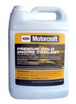 """Жидкость охлаждающая """"Premium Gold Engine Coolant"""",4л"""