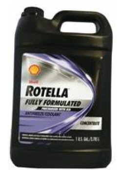 """Антифриз-концентрат """"Rotella Fully Formulated with SCA"""", 3,785л"""