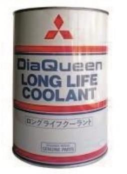 """Антифриз-концентрат """"LONG LIFE COOLANT"""", 2л."""