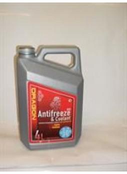 """Жидкость охлаждающая """"Antifreeze&coolant"""" , 4л"""