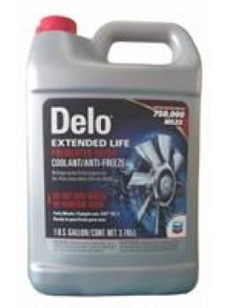 "Антифриз ""DELO ELC B 50/50"", 3.785л"