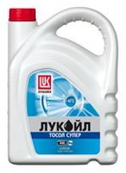 """Антифриз """"ТОСОЛ СУПЕР А40"""", 5л"""
