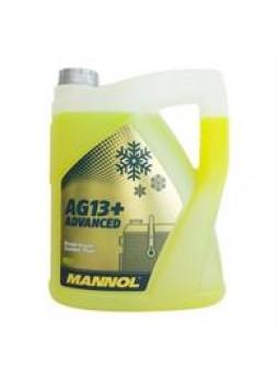 """Антифриз-концентрат """"Advanced Antifreeze AG13+"""", 5л"""