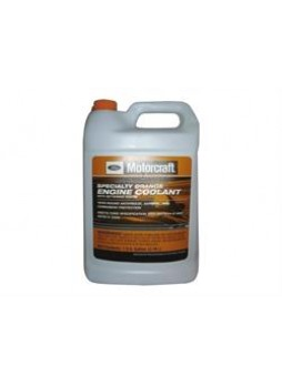 """Жидкость охлаждающая""""Specialty Orange Engine Coolant"""",4л"""